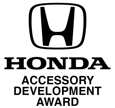 Honda accessory development award