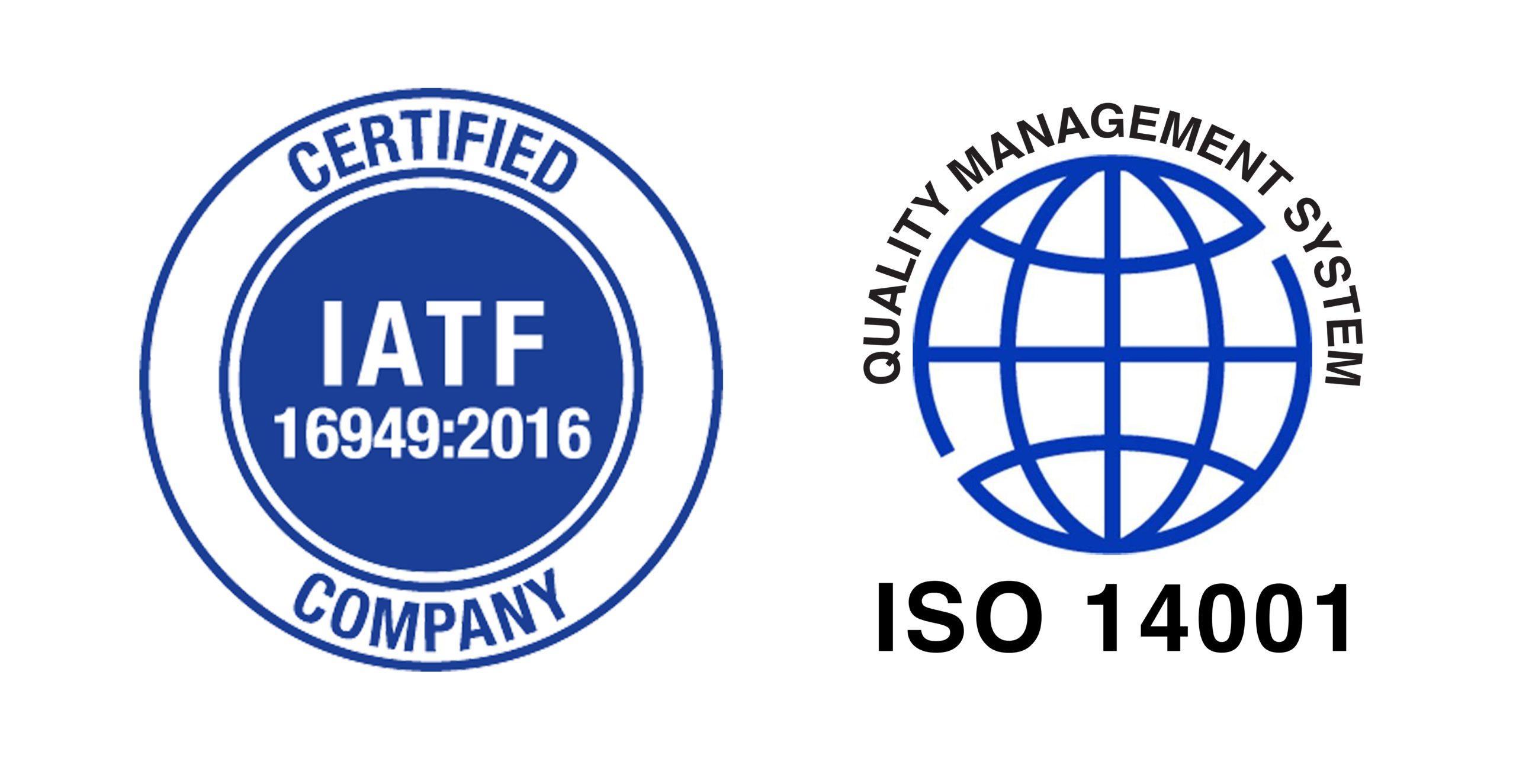 ISO IATF