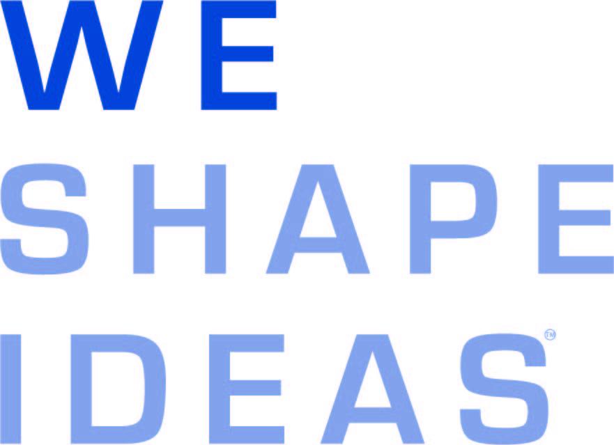 WE shape ideas